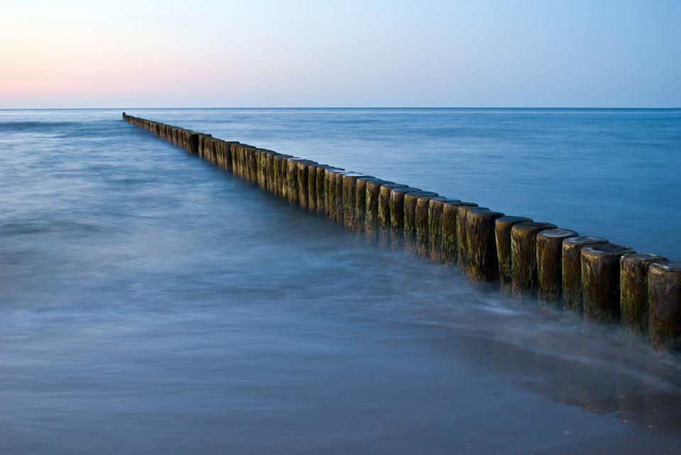 Conseils de voyage sur la côte polonaise de la mer Baltique