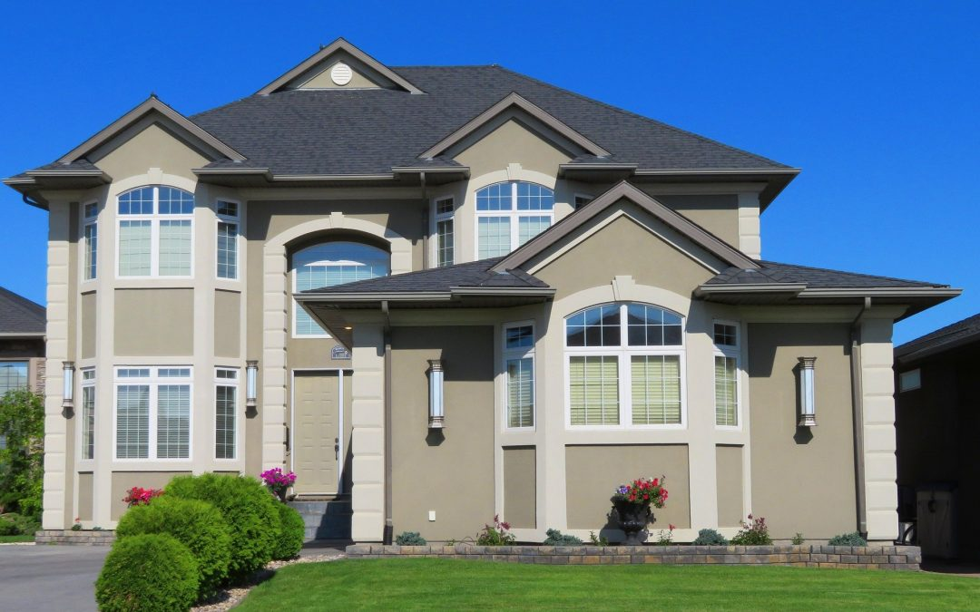 achat de maison moderne