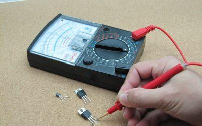 Comment utiliser le multimetre ?