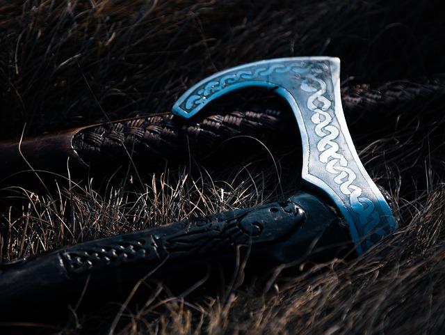Devenir un Viking